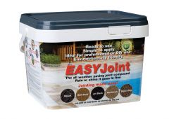 EASYJOINT PAVING JOINTING COMPOUND BASALT 12.5KG
