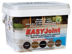 EASYJOINT PAVING JOINTING COMPOUND STONE GREY 12.5KG