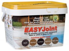 EASYJOINT PAVING JOINTING COMPOUND BUFF SAND 12.5KG