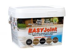 EASYJOINT PAVING JOINTING COMPOUND MUSHROOM 12.5KG