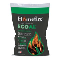 CPL ECOAL SMOKELESS COAL FUEL 20KG