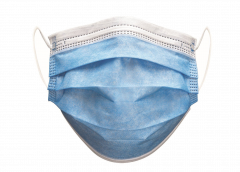 TYPE IIR FACE MASK (PACK 10)