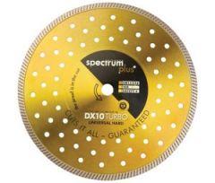 TRADE UNIVERSAL 300MM DIAMOND BLADE SPECTRUM