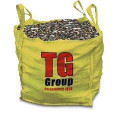 TG BULK BAG 40MM SHROPSHIRE GRAVEL